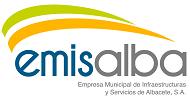 Escudo de EMISALBA (AYUNTAMIENTO DE ALBACETE)